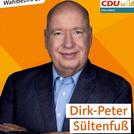 Dirk-Peter Sültenfuß
